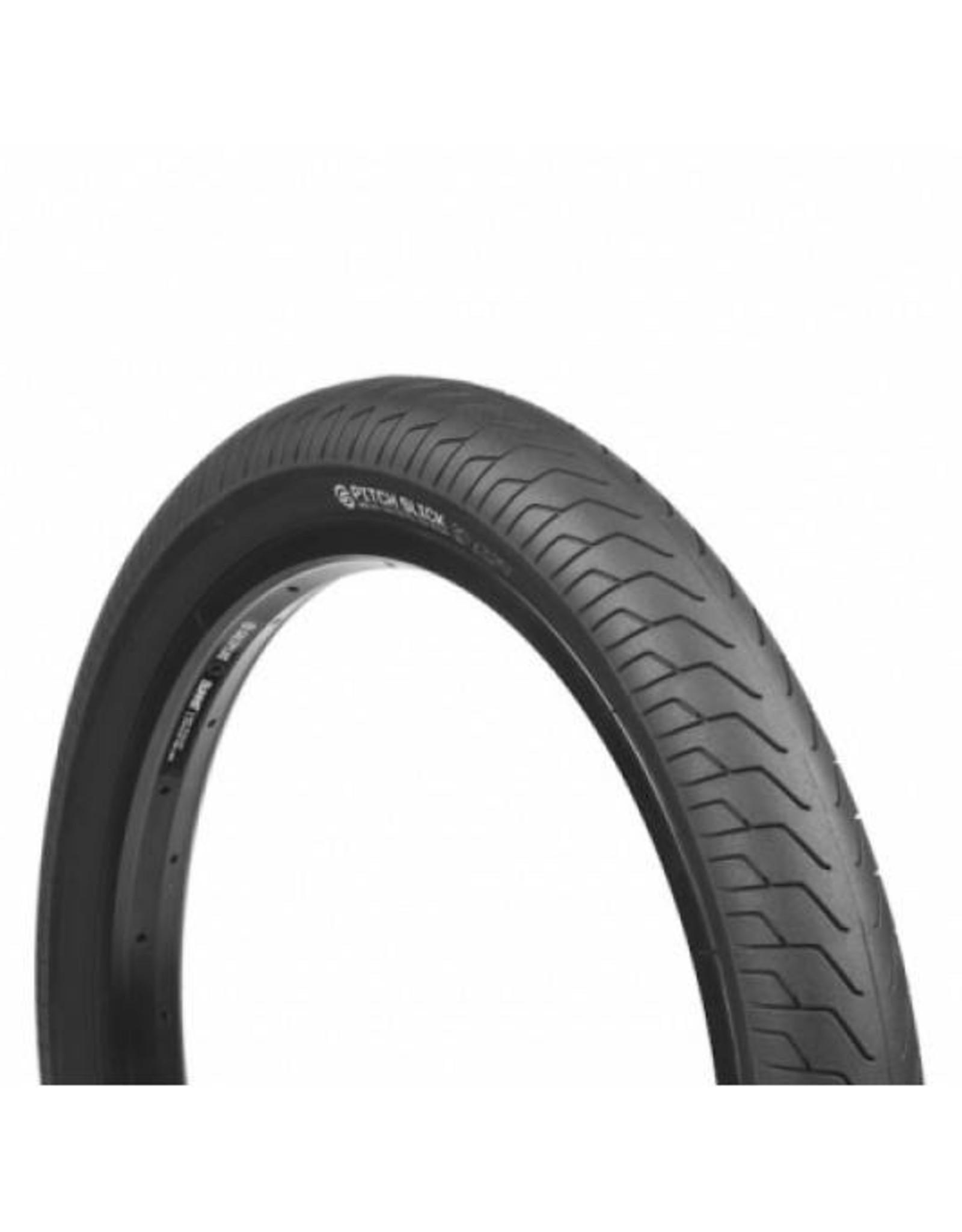 """Salt Pitch Mid Tire 20"""" X 2.2"""" 65 PSI Black"""