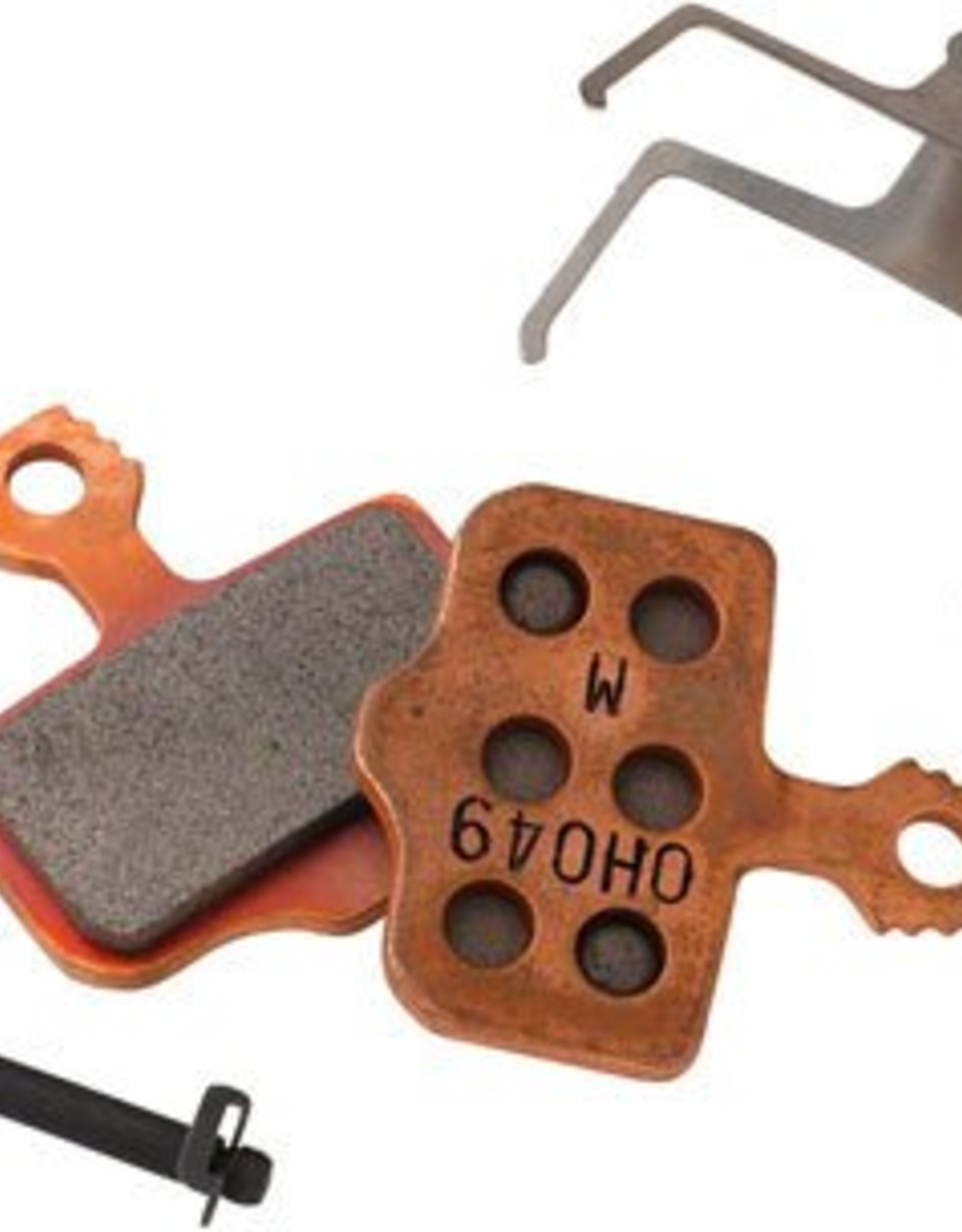 SRAM Elixir Steel Backed Metallic Disc Brake Pads