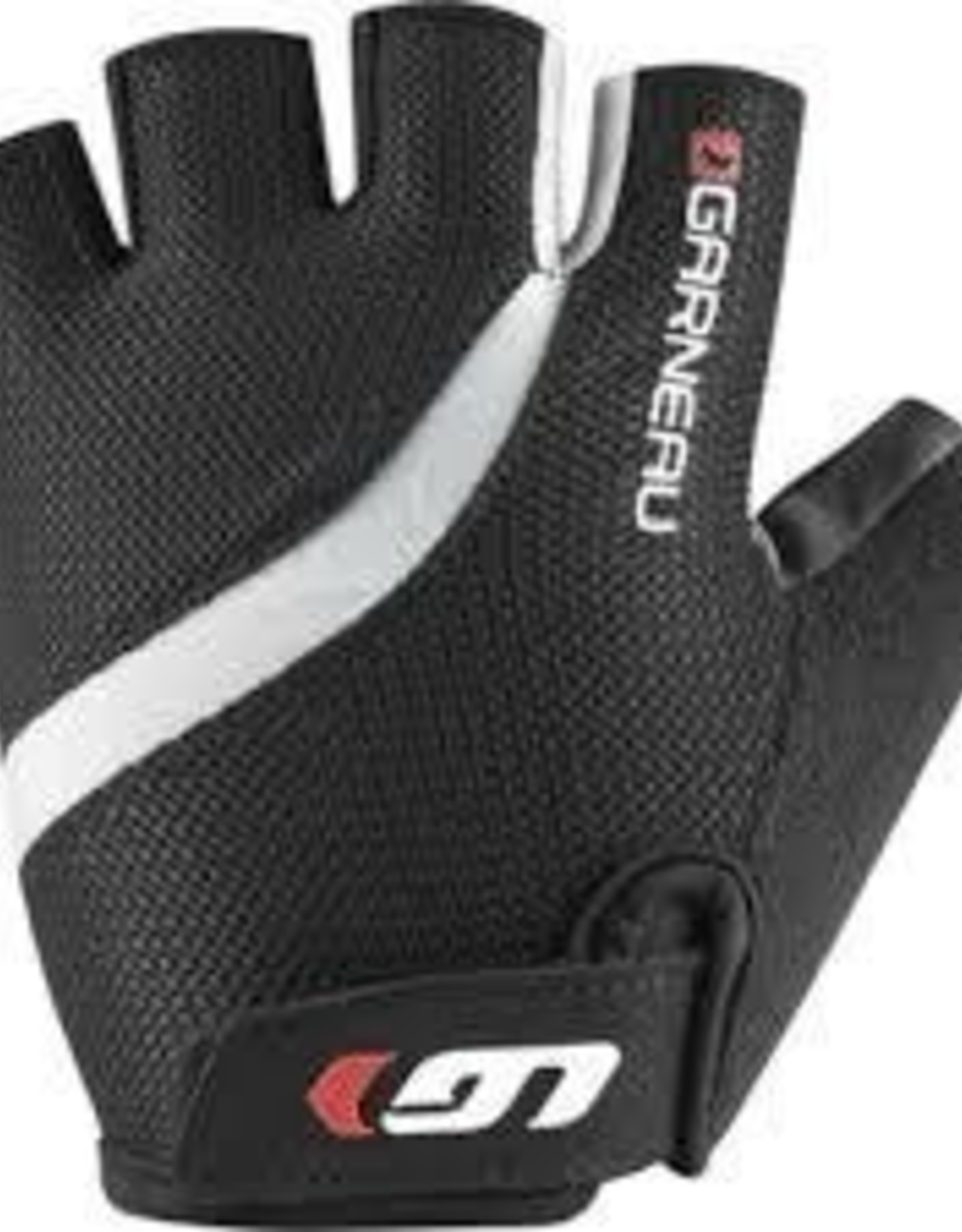 Louis Garneau Louis Garneau Biogel Rx-V Women's Glove: Black MD