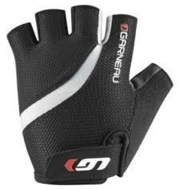 Louis Garneau Louis Garneau Biogel Rx-V Women's Glove: Black LG