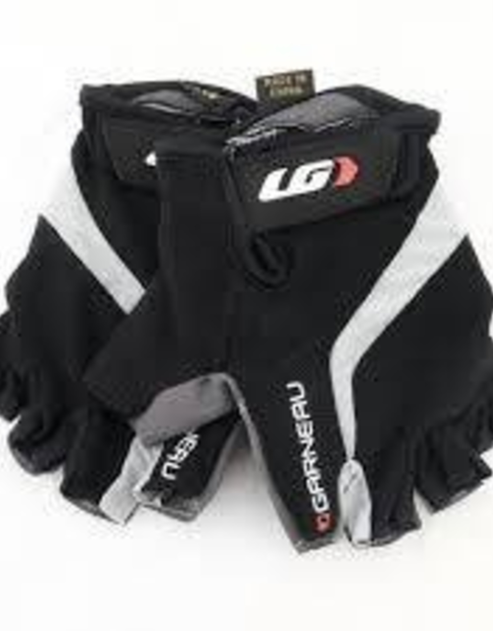Louis Garneau Louis Garneau Biogel RX-V Glove: Black SM