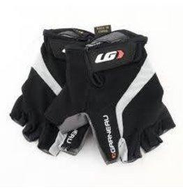 Louis Garneau Louis Garneau Biogel RX-V Glove: Black XL