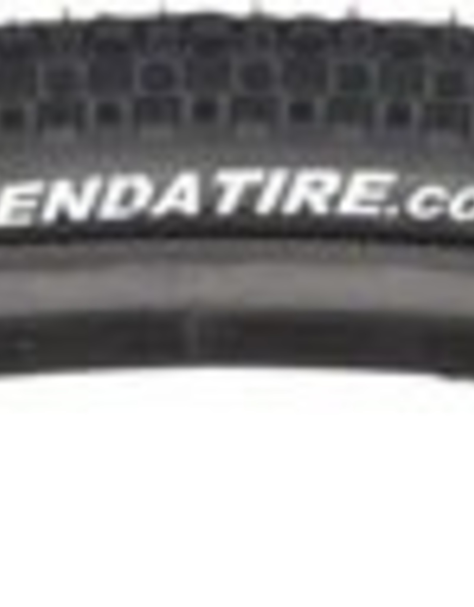 Kenda Kenda Karvs Tire 700 x 25mm Folding Bead Black