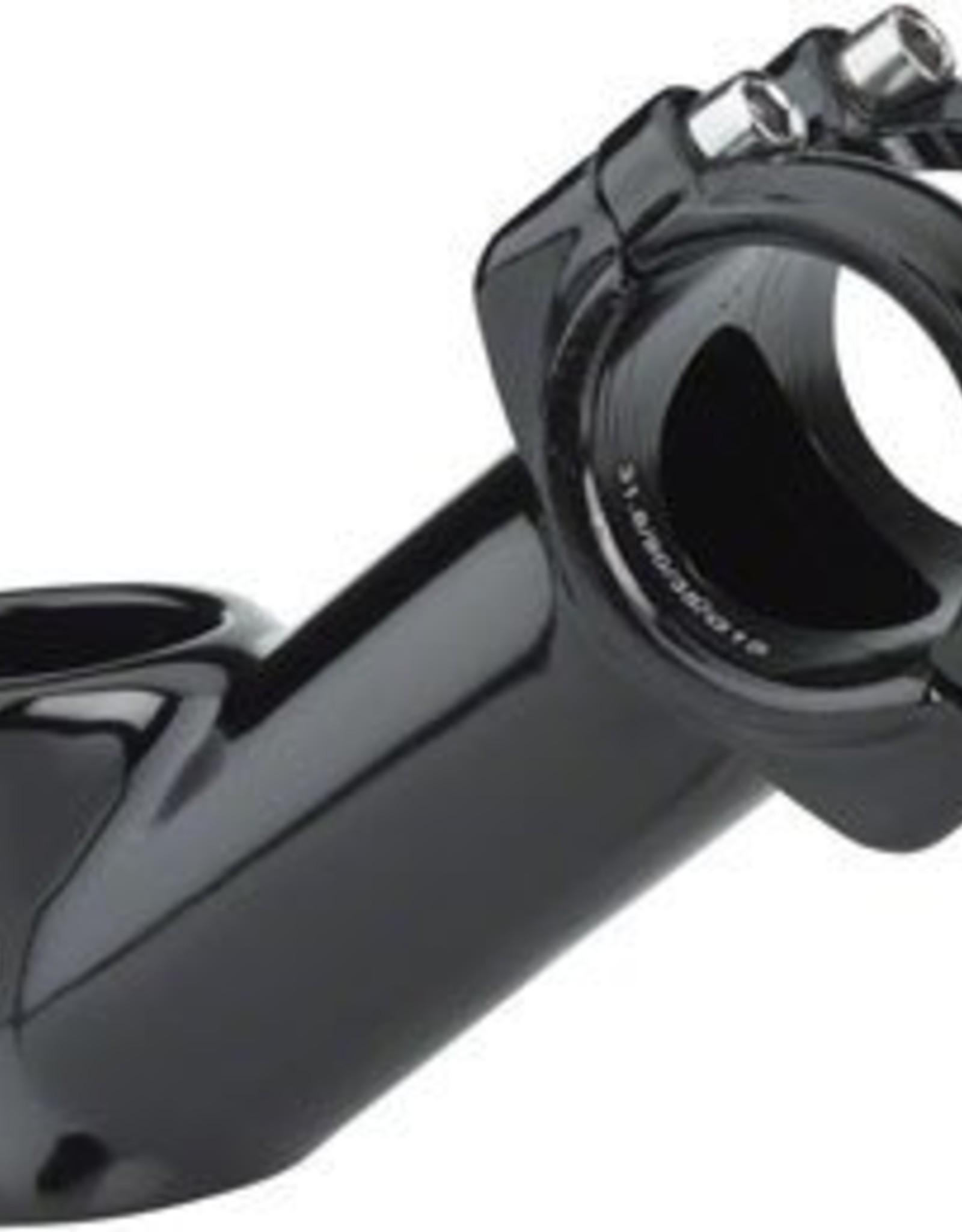 "DMN 31.8 70mm 125d Black 1-1/8"" Threadless Stem"