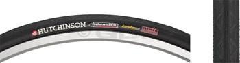 Hutchinson Intensive 2 Tire 700x25 Tubeless Black