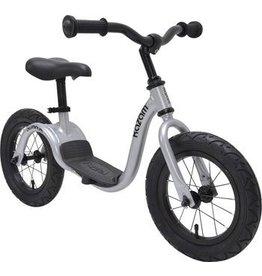 KaZAM v2a Balance Bike: White/MS