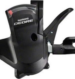 Shimano Shimano Deore M610 2/3-Speed Left Shifter
