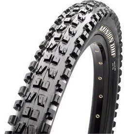 Maxxis Maxxis Minion DHF 26 x 2.70 Tire, Steel, 60tpi, Super Tacky