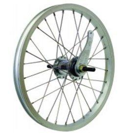 "Wheel Al 16"" Coaster Alex MX22 Silver"