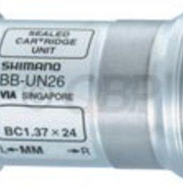Shimano Shimano Square Taper BB-UN26 68 x127.5