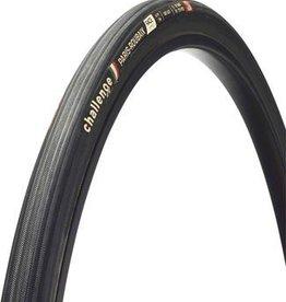 Challenge Challenge Paris-Roubaix Tire: Folding Clincher, 700x27, 120tpi, Black
