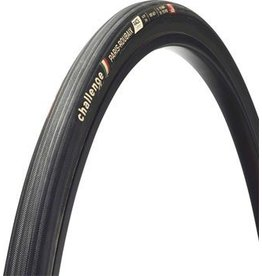 Challenge Challenge Paris-Roubaix Tire: Folding Clincher, 700x27, 120tpi, Black
