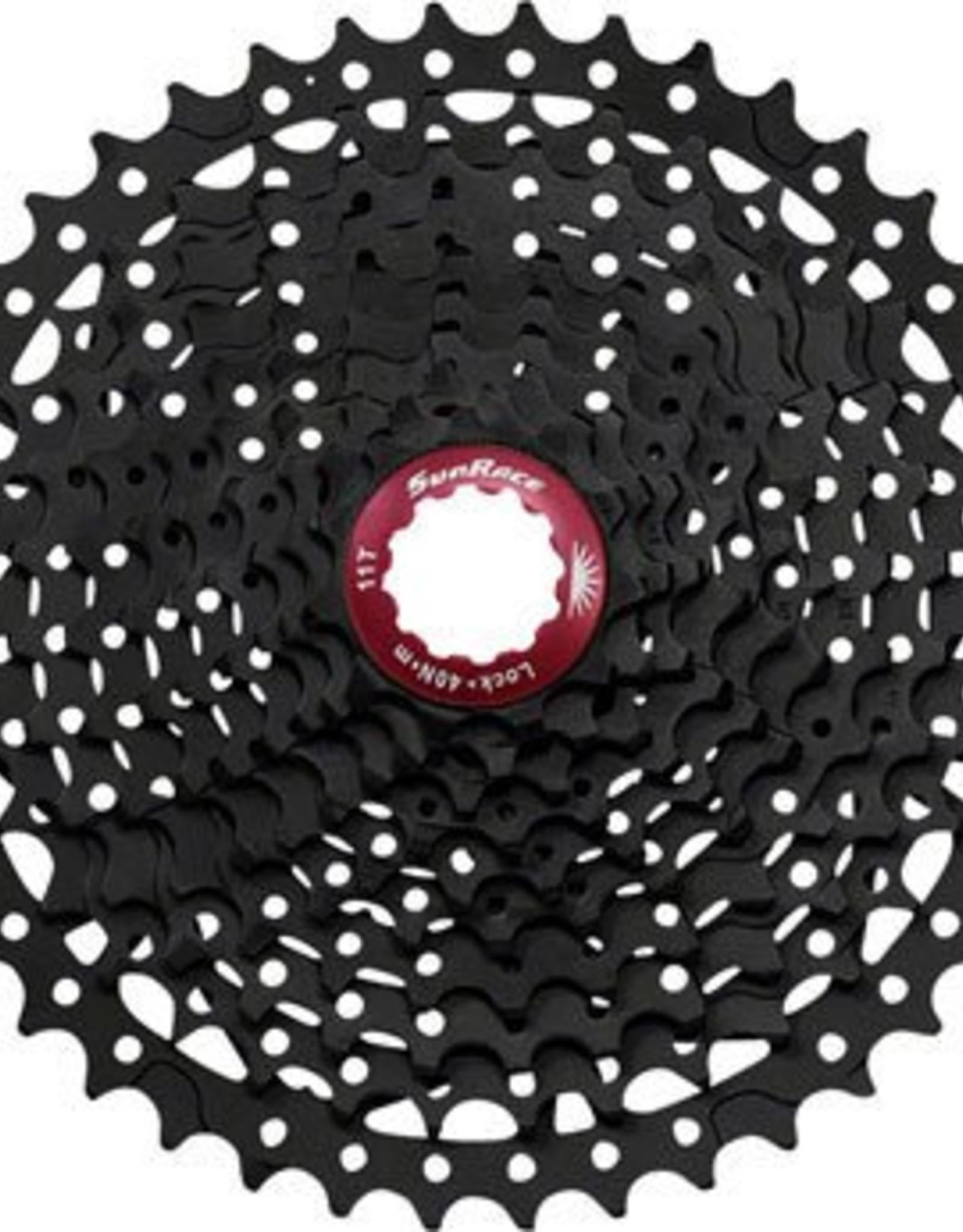 Sun Race SunRace MX3 10-Speed 11-42T Cassette