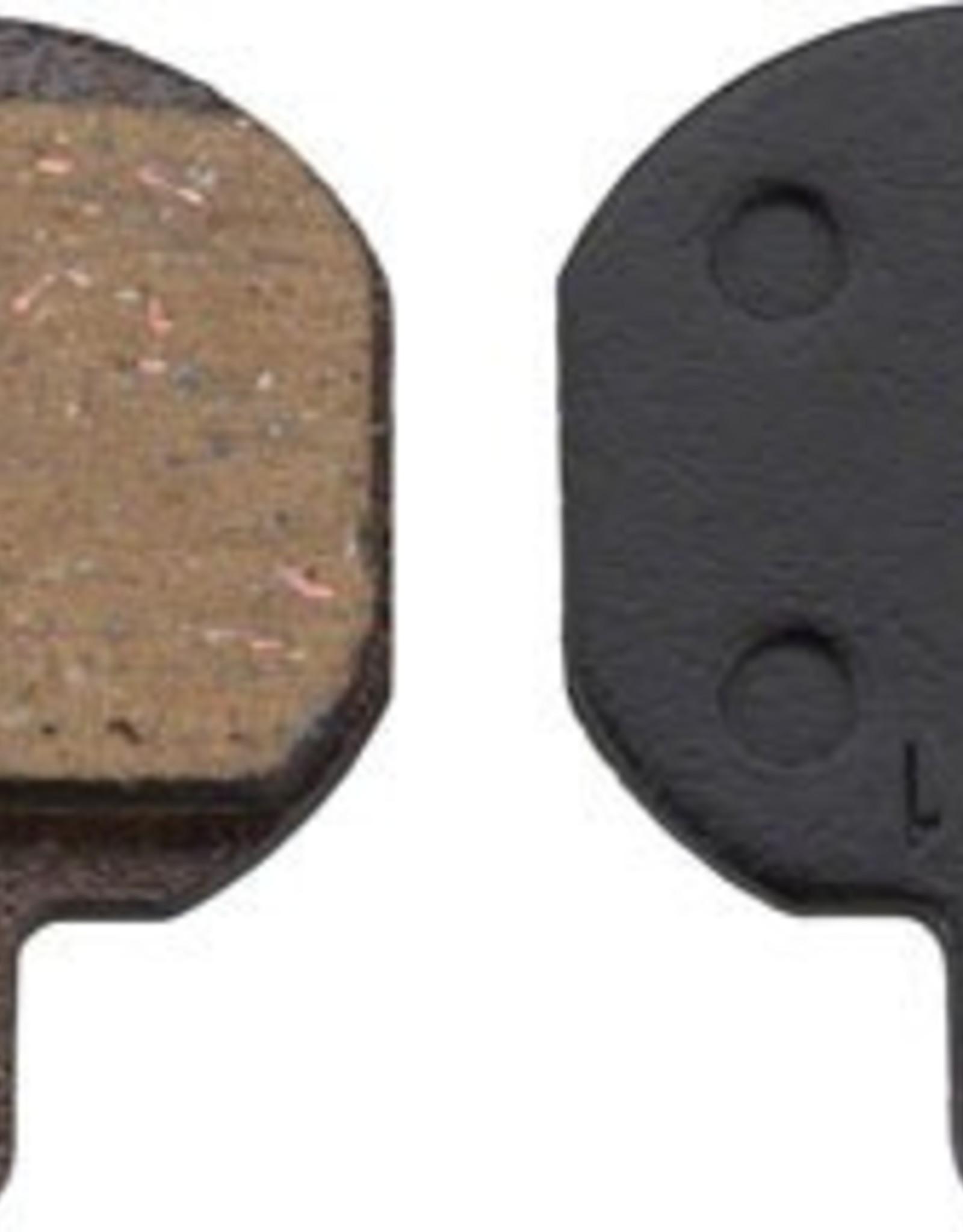 Hayes Disc Brake Pads Semi-Metallic for Sole / MX2 / MX3 / MX4 / MX5 / CX5