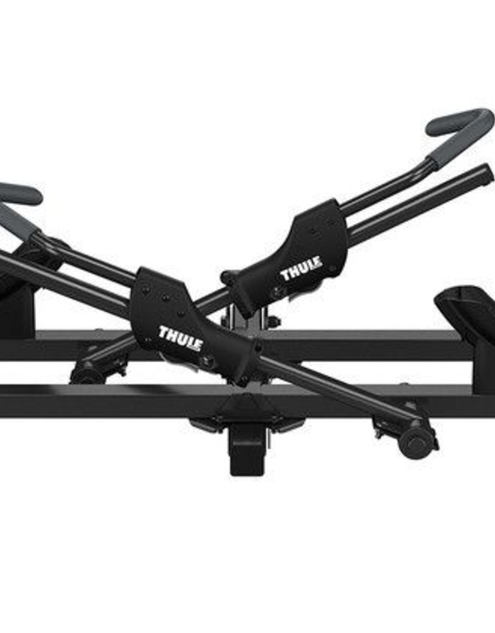 "Thule Thule T2 Classic 2 Bike Auto Rack (1.25"" Receiver)"