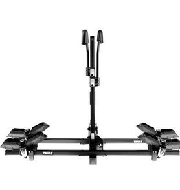 Thule Thule Double Track (2 inch or 1 1/4 inch) Hitch Rack With Locks