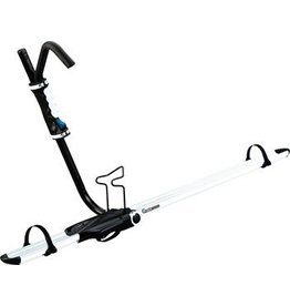 RockyMounts RockyMounts BrassKnuckles Upright Bike Carrier: White