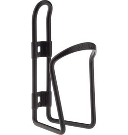 MSW AC-100 Basic Water Bottle Cage: Black