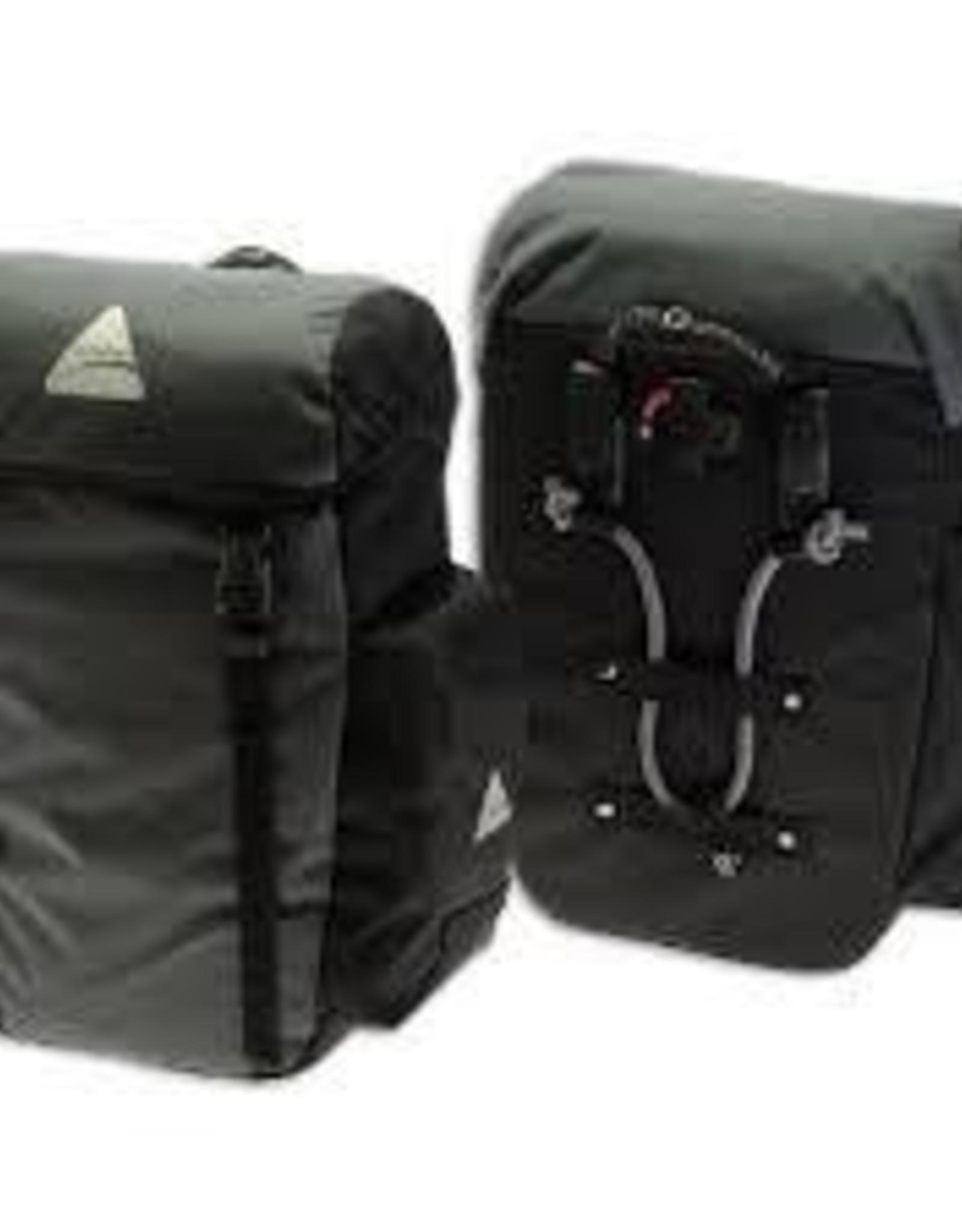 Axiom Axiom Pannier Bag Seymour DLX 30L Pair