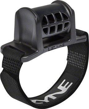 Lezyne Composite Helmet Mount: Strap Fit