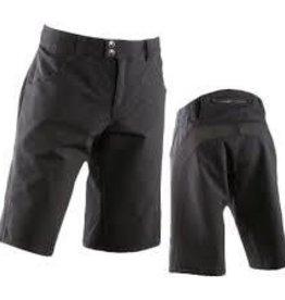 Race Face Indy Shorts Black