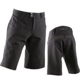 Race Face Indy Shorts Black