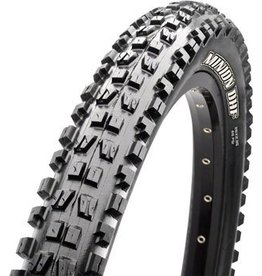 Maxxis Maxxis Minion DHF 29 x 2.50 Tire, Folding, 60tpi, Dual Compound, EXO, Tubeless Ready