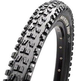 Maxxis Maxxis Minion DHF 29 x 2.50 Tire, Folding, 60tpi, Dual Compound, EXO, Tubeless Ready