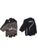Louis Garneau Louis Garneau Blast Women's Glove: Black LG