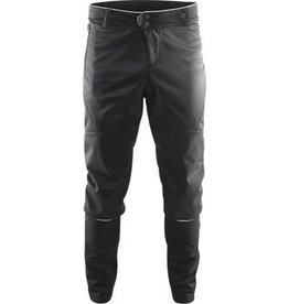 Craft Craft Cross Over Bike Pants: Black LG