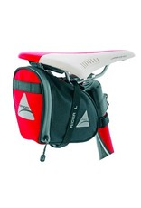 Axiom Axiom Seat Bags Rider Deluxe Grey/Black MD