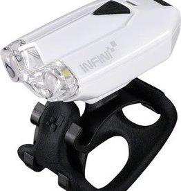 Infini Lava USB Rechargeable Headlight: White