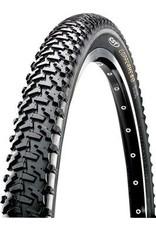 CST Copperhead Comp MTB Tire: 26x2.0 Steel Bead Black