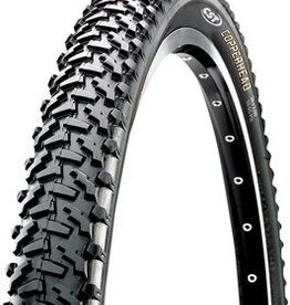 CST Copperhead Comp MTB Tire: 26x2.0 Steel Bead Black