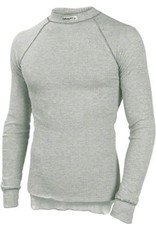 Craft Craft Active Crewneck Long Sleeve Baselayer: Gray MD