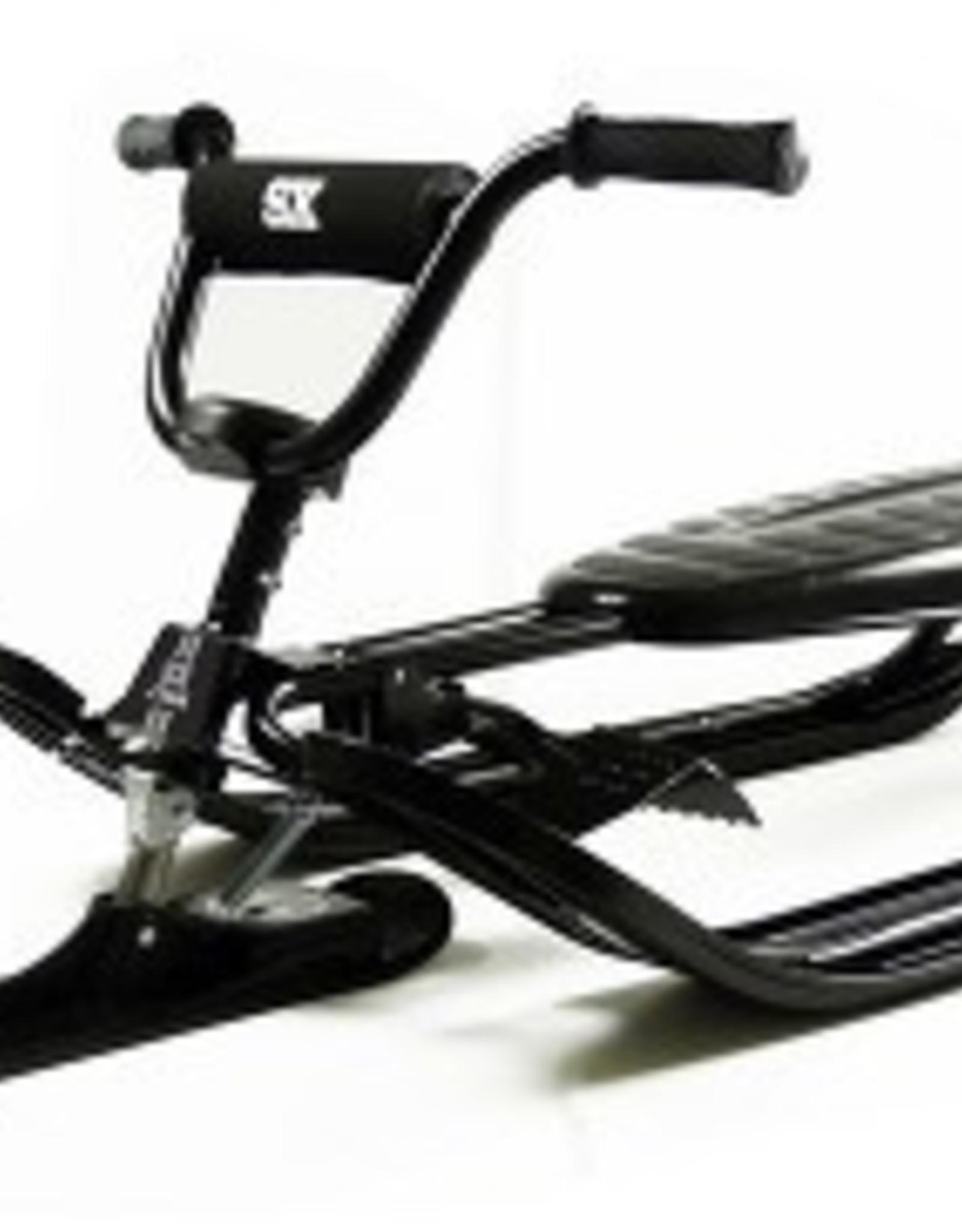 Stiga Stiga Snow Racer SX Pro Black