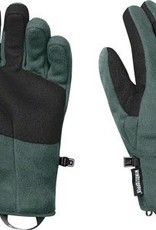 Outdoor Research Gripper Gloves: Foliage, LG