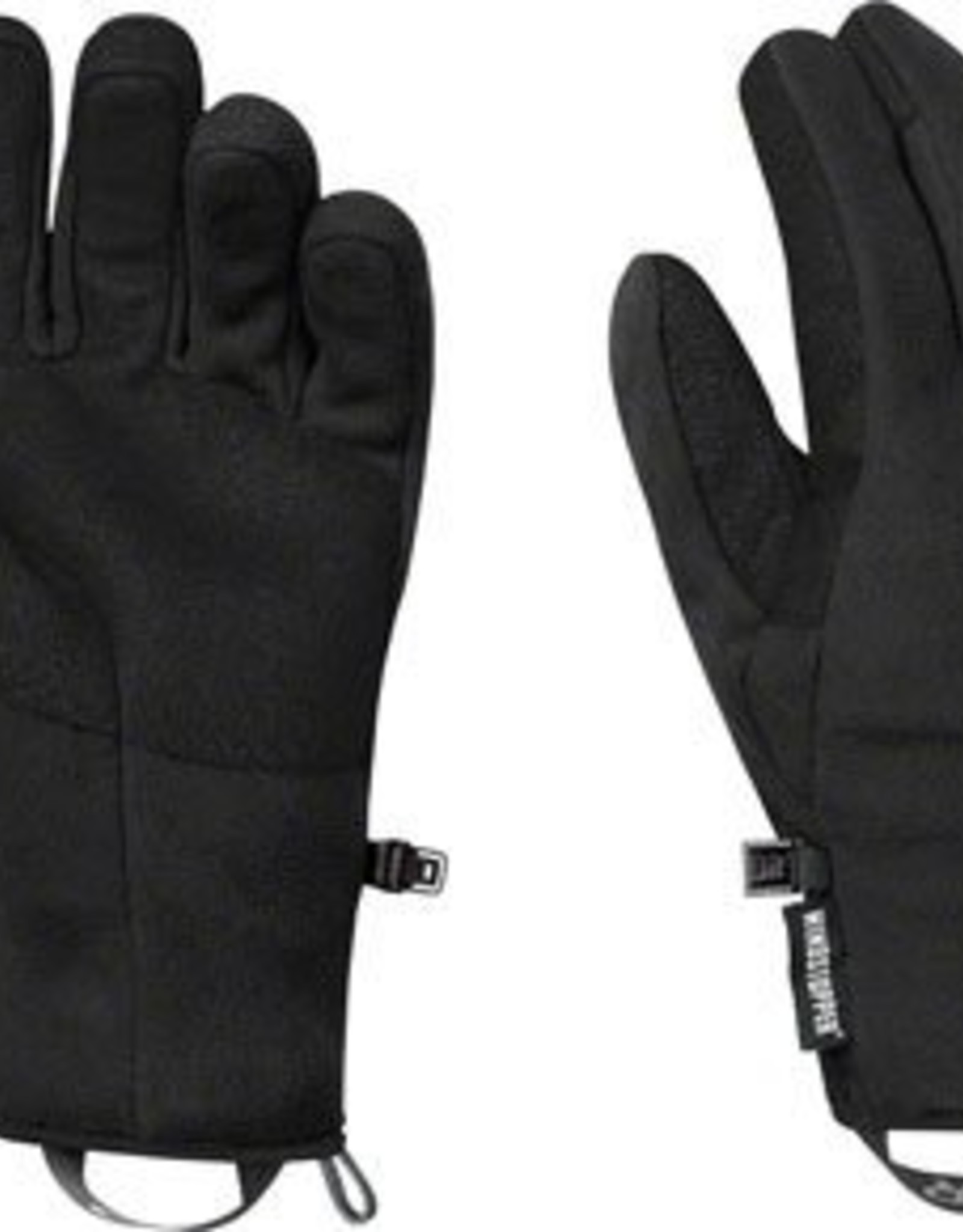 Outdoor Research Gripper Women's Gloves: Black, SM