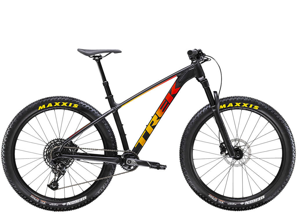 Trek Bicycles 2020 Trek Roscoe 8