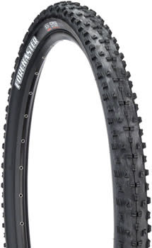 Maxxis Maxxis Forekaster Tire 27.5 x 2.35, Folding, 120tpi, Dual Compound, EXO, Tubeless Ready, Black
