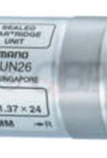 Shimano Shimano UN26 68 x 110mm Square Taper English Bottom Bracket