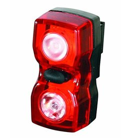 Serfas Serfas Beacon UTL-200 30 Lumen Tail Light