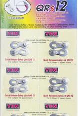 YBN YBN 12-Speed QRS Quick Link Card Of Six