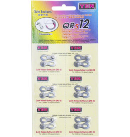 YBN YBN 12-Speed QRS Quick Link Reusable up to 5 times