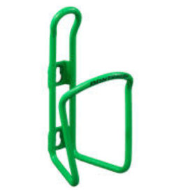 Bontrager Green Bottle Cage