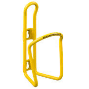 Bontrager Yellow Bottle Cage