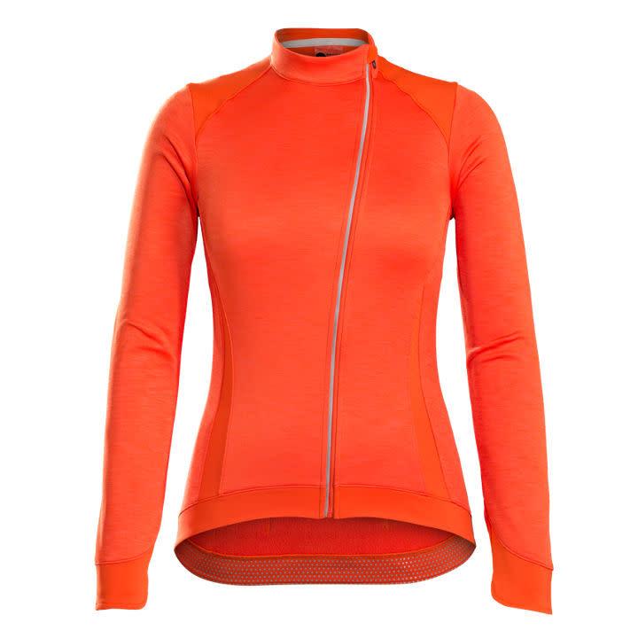 Bontrager Vella Thermal Long Sleeve Jersey