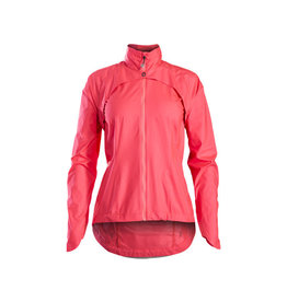 Bontrager Vella Convertible Windshell Jacket
