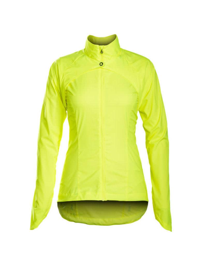 BONTRAGER Bontrager Vella Convertible Windshell Jacket