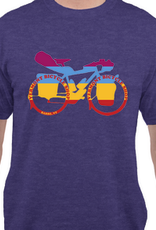 Vermont Bicycle Shop Vermont Bicycle Shop T Shirts